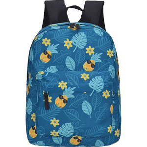 Mellotextile Book Bag School Backpacks For Teenager-0