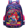 Cute Kids School Backpacks Bags For Girls, Mellotextile BO1014