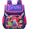 Cute Cartoon Primary School Bags For Girls, Mellotextile BO1008