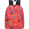 Fashionable Teenager Students Backpacks, Mellotextile BO1039