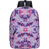 Fashionable Travel Backpacks Teens School Bookbags, Mellotextile BO1036