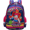 Cute Cartoon Primary School Bags For Girls, Mellotextile BO1011