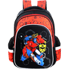 Book Bag Cute Cartoon School Bags Boys, Mellotextile BO1017