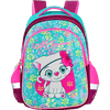Animal Cartoon Book Bags School Backpack, Mellotextile BO1015